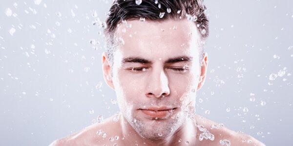 Jak na studenou sprchu